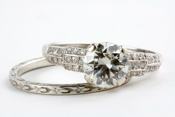 From Something Old to Something New: Stunning Ways to Re-purpose Jewelry for your Wedding - Dominion Jewelers