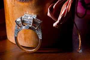 Purchasing an Engagement Ring: Online vs. a Reputable Jeweler - Dominion Jewelers