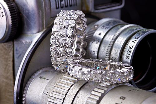Do Wedding Bands Have to Match? - Dominion Jewelers